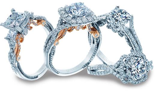 Verragio Wedding Rings