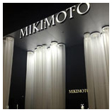 Mikimoto at Baselworld