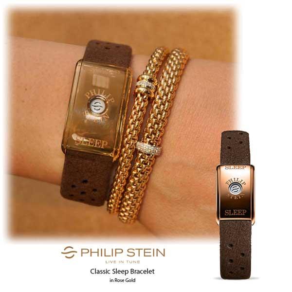 Rose Gold Sleep Bracelet